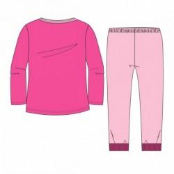 Pijama largo velour poly minnie - CI-2200004727