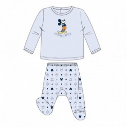 Polaina single jersey mickey - CI-2200005103