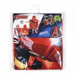 Poncho algodón avengers iron man - CI-2200003876