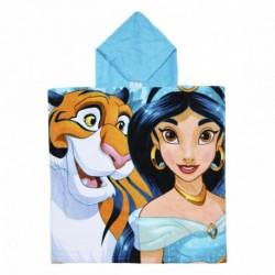 Poncho algodón princess jasmin - CI-2200003880