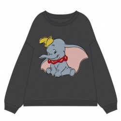 Sudadera brush fleece disney dumbo - CI-2200004878