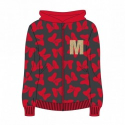 Sudadera coral fleece minnie - CI-2200004832