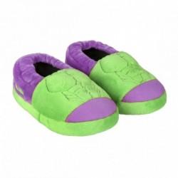 Zapatillas de casa 3d avengers hulk - CI-2300003372