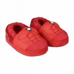 Zapatillas de casa 3d avengers iron man - CI-2300003373