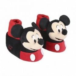 Zapatillas de casa 3d mickey - CI-2300003336