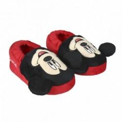Zapatillas de casa 3d mickey - CI-2300003370