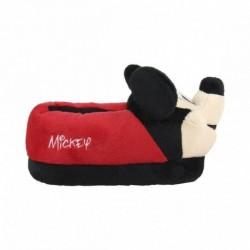 Zapatillas de casa 3d mickey - CI-2300004415