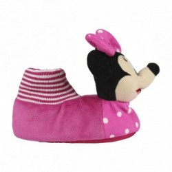 Zapatillas de casa 3d minnie - CI-2300003342