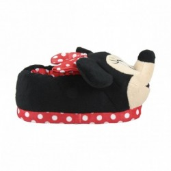 Zapatillas de casa 3d minnie - CI-2300004231