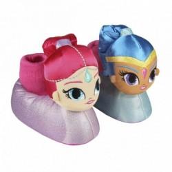 Zapatillas de casa 3d shimmer and shine - CI-2300003347