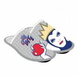 Zapatillas de casa abierta premium disney villanas - CI-2300004159