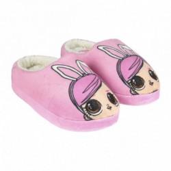 Zapatillas de casa abierta premium lol - CI-2300004152