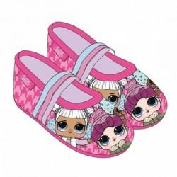 Zapatillas de casa bailarina lol - CI-2300004138
