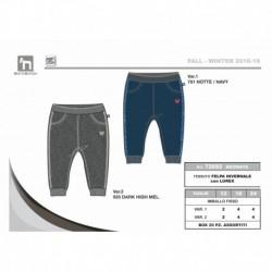 TMBB-72692 venta al por mayor de ropa infantil Pantalones