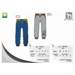 Pantalones largos - Mixnmatch - ARTI-72612R
