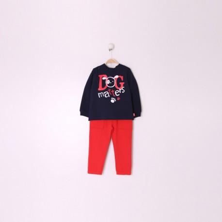 TMBB-29067 comprar ropa infantil al por mayor Conjunto Bebe