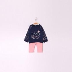 SMI-29160 Distribuidor al por mayor de ropa de bebéConjunto