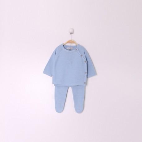 TMBB-29702_CELESTE mayorista de ropa de bebéConjunto Rec