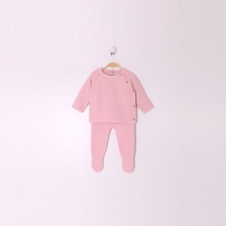 TMBB-29702_ROSA mayorista de ropa de bebéConjunto Rec Nacido
