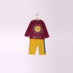 SMI-29011-1 Distribuidor al por mayor de ropa infantil