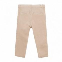 Pantalon chino micropana
