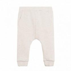 Pantalon deportivo zorrito en culete