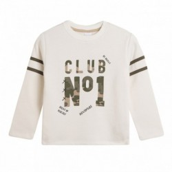 Sudadera club nº1