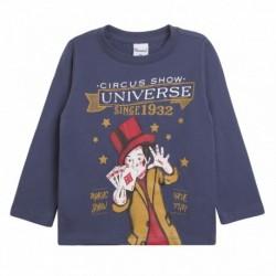Camiseta circus show