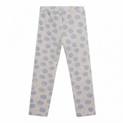Legging estampado topos