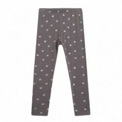 Legging estampado lunares