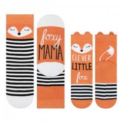 Pack 2 calcetines Papá-Hijo