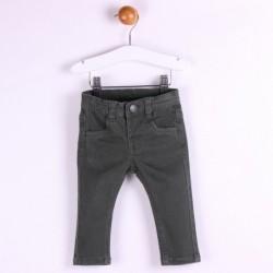 Pantalon vaquero color 95% algodón 5% elastano