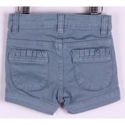Short corto 95% algodón 5% elastano