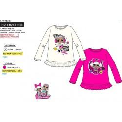 TMBB-HS1546 venta de ropa infantil al por mayor Camiseta ml
