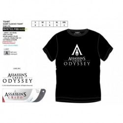 Camiseta assassins creed-SCI-RH9732B.F00-ASSASSINS CREED