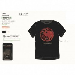 Camiseta game of thrones-SCI-HS8837.E00-GAME OF THRONES