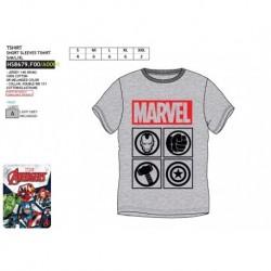 Camiseta avengers-SCI-HS8679.E00-AVENGERS