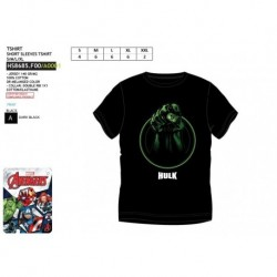 Camiseta avengers-SCI-HS8685.E00-AVENGERS