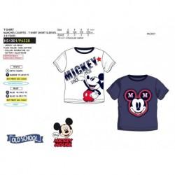 Camiseta mickey-SCI-HS1301-MICKEY