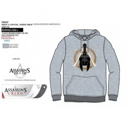 Sudadera assassins-SCI-RH9949G.F00-ASS-ASSASSINS CREED