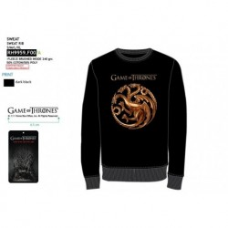 Sudadera juego tronos-SCI-RH9959B.F00-GOT-GAME OF THRONES