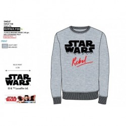 Sudadera star wars-SCI-RH9969G.F00-ST4-STAR WARS