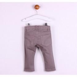Pantalon vaquero color pitillo