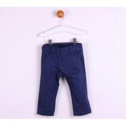 Pantalon loneta forrado