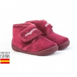 fabricante de calzado infantil al por mayor Angelitos ANGI-130