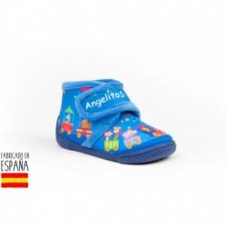 fabricante de calzado infantil al por mayor Angelitos ANGI-137