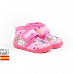 fabricante de calzado infantil al por mayor Angelitos ANGI-138