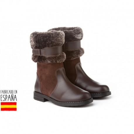 fabricante de calzado infantil al por mayor Angelitos ANGI-152