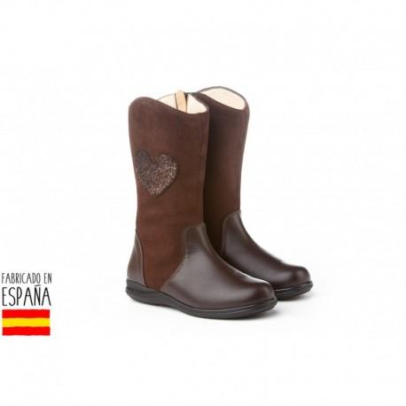 fabricante de calzado infantil al por mayor Angelitos ANGI-153