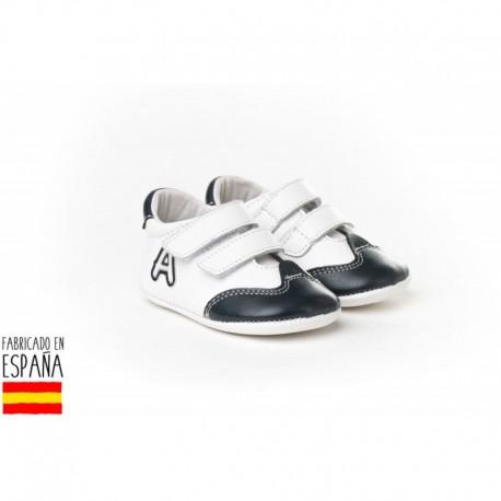 fabricante de calzado infantil al por mayor Angelitos ANGI-266